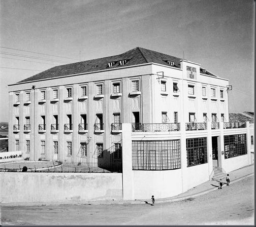 Grande Hotel da Rocha