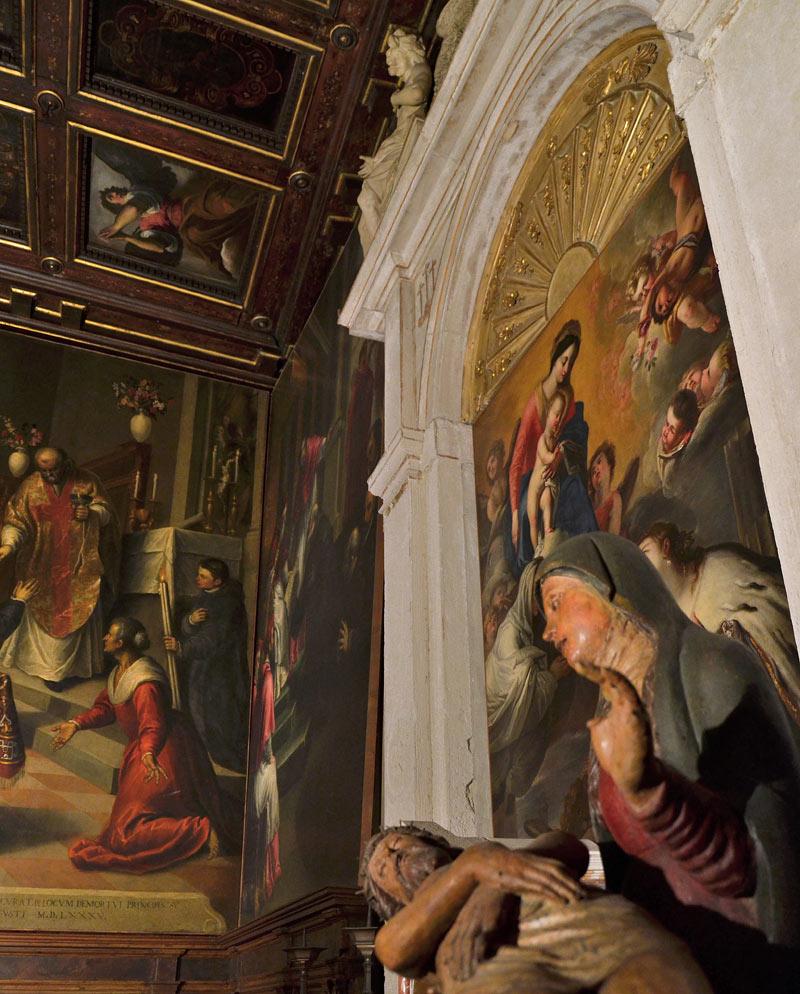 Oratorio Crociferi 11