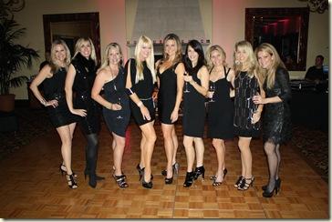 Little Black Dress Party Lisa Bday 033