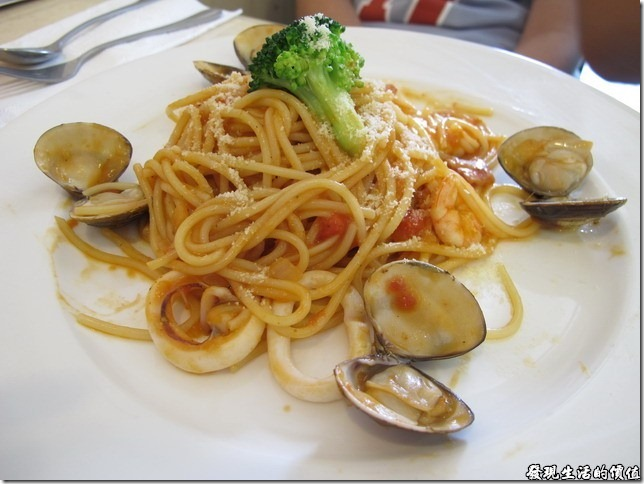 台南-葛蘭妮烘培餐廳