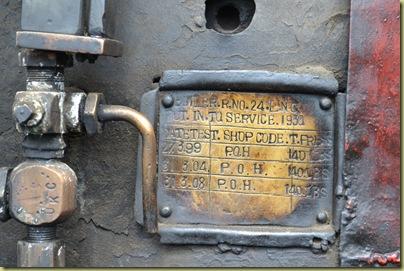 TT Service Plate
