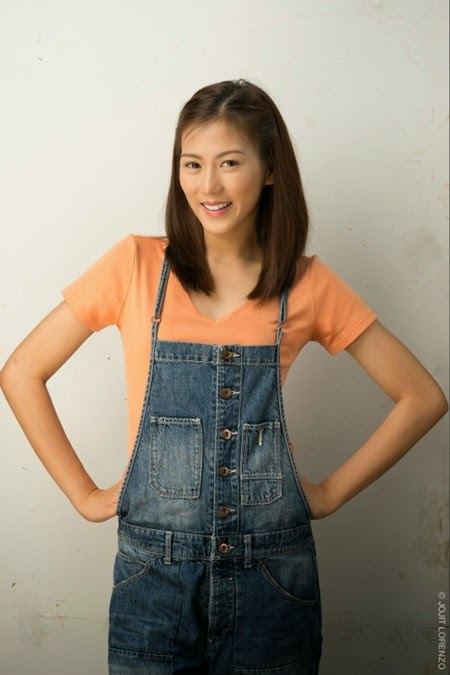 Alex Gonzaga is Inday Bote