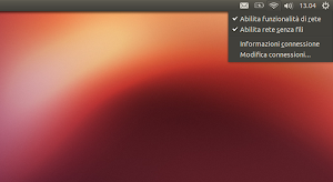 Network Manager in Ubuntu Linux