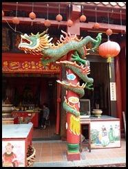 Malaysia, Malaka, Chinese Temple, 21 September 2012 (1)