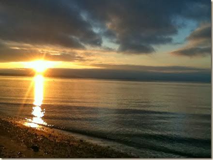 Maxwelton beach 024
