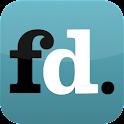FD e-paper icon