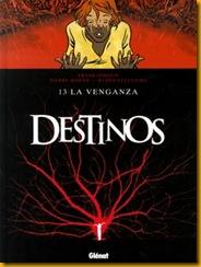 Destinos 13