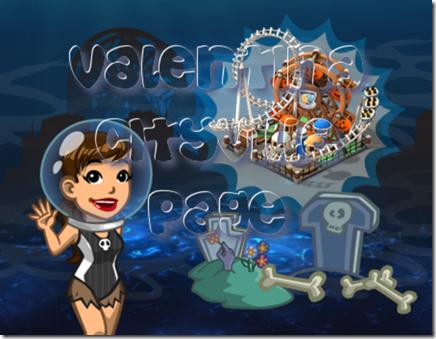 sala delle zucche sottomarina