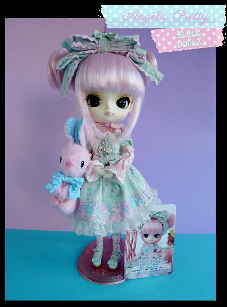 Angelic Pretty Dal Joujou 06
