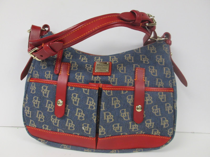 Dooney and Bourke Shoulderbag