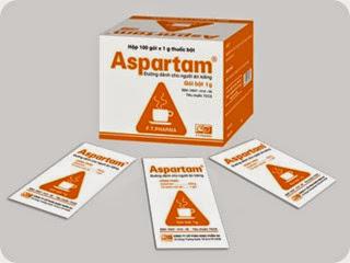Mengenal Pemanis Aspartam Lebih Dekat