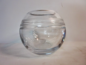 Kate Spade Crystal Bowl