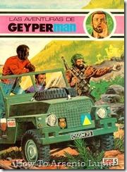 P00005 - Geyperman #5