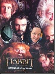 Duncan the hobbit