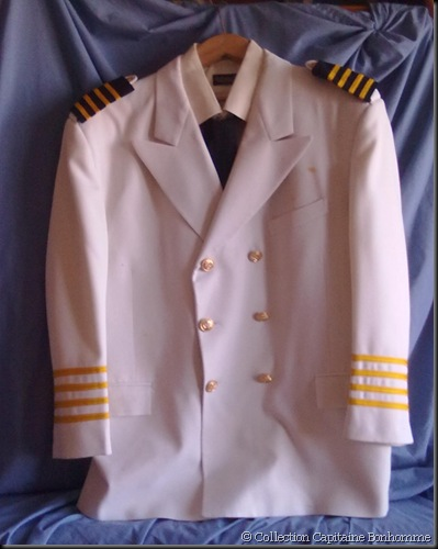 © Collection Capitaine Bonhomme. Vest b 1