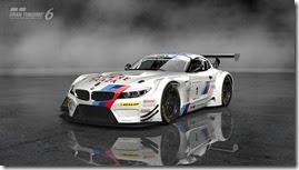 BMW Z4 GT3 '11 (5)