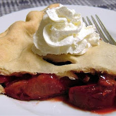Easy As Plum Pie