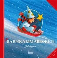 lilla-barnkammarboken-julsanger