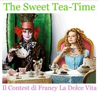 banner the sweet tea time
