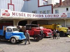 41 musée du poids lourd