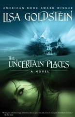 The Uncertain Places