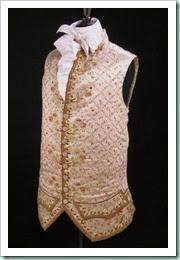 v&a waistcoat