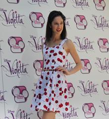 Violetta-poze personaje film