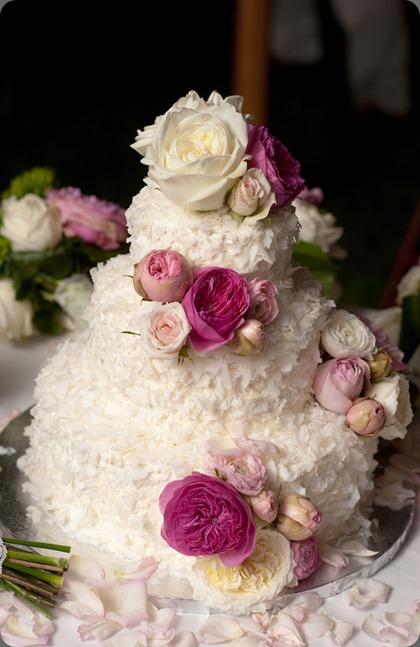 cake  Toni Robertson Photography and tate's bake shop and petals ink
