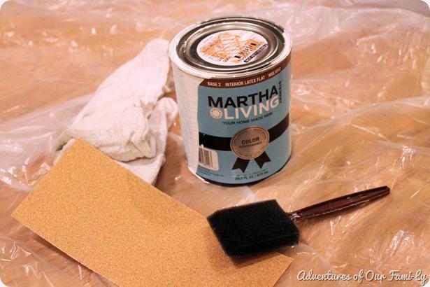 martha stewart paint