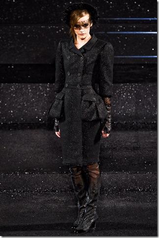 Chanel Fall 2011 (5)