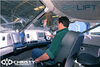 Катер на воздушной подушке Pioneer MK3 для морских сил Кореи | фото №3