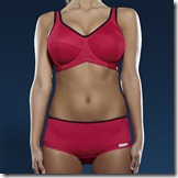 Freya ACTIVE underwire-4002-4006-RED