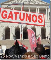 Indignação Protesto e Luta. Nov.2013