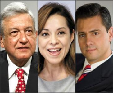 presidenciables-2012