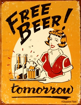 free-beer
