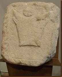 Ara taurobólica - Museo de Navarra