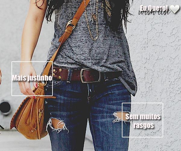 Cala-Jeans-Rasgada