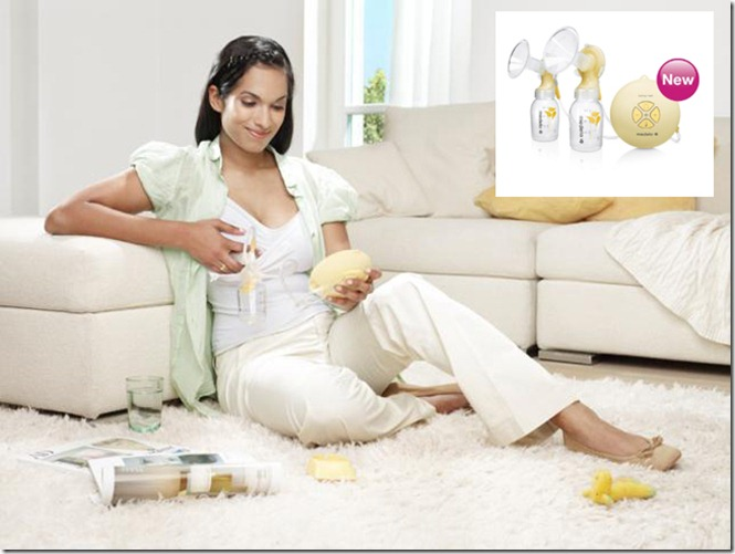 Medlela-Breast-Pump