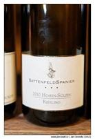 BatenfeldSpanier_Riesling_Hohen_Sulzen_2010