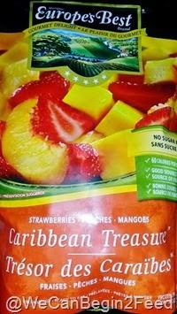 Caribbean Treasure