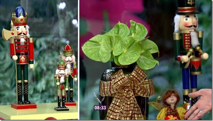moda do programa mais você - decoração de natal 2013 b