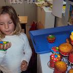 Cupcakes 3de leerjaar