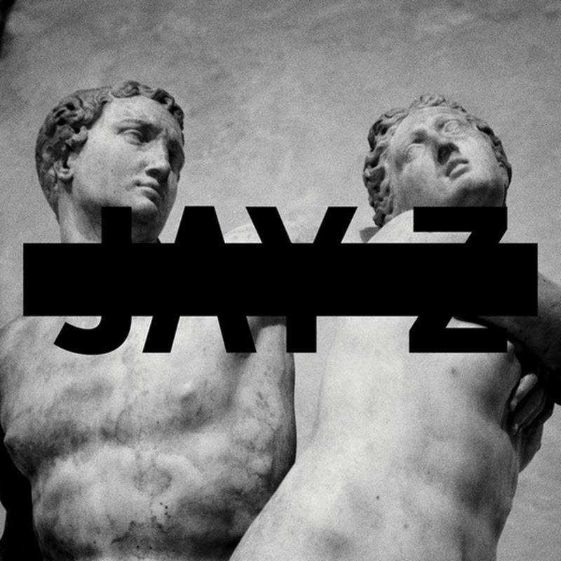 DE AFARĂ: Jay-Z - Magna Carta… Holy Grail (2013)