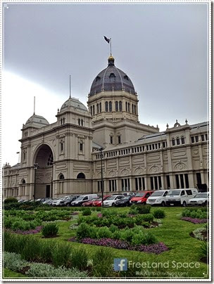 The Finders Keepers Market @ Royal Exhibition Building