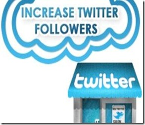 How to Increase Twitter Follower