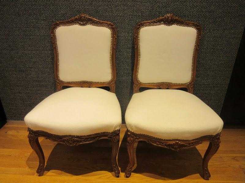 Side Chair Pair #2