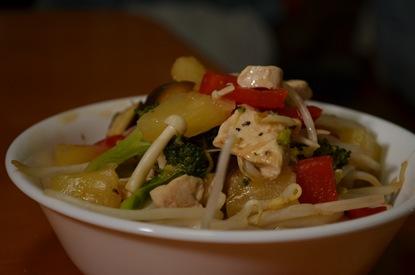 2012-02-01 Dinner  008