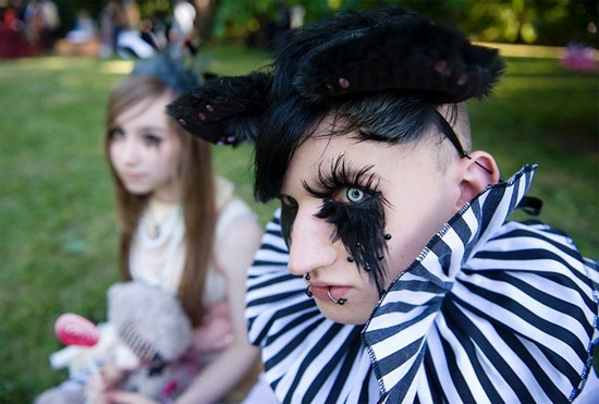 Wave Gothic Festival 05