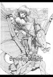 Spunky Knight 3