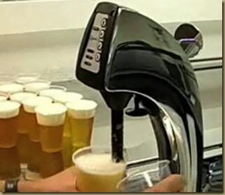 ультрафло корнелиус - быстрый розлив пива из кег (ultraflow cornelius)